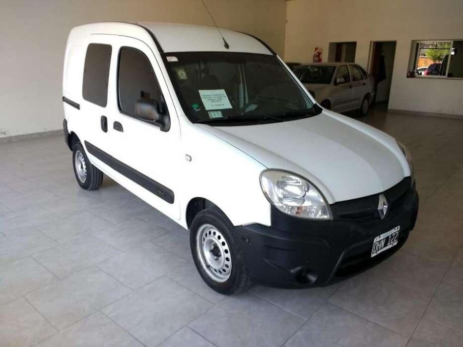 Renault Kangoo  2014 - 137000 km