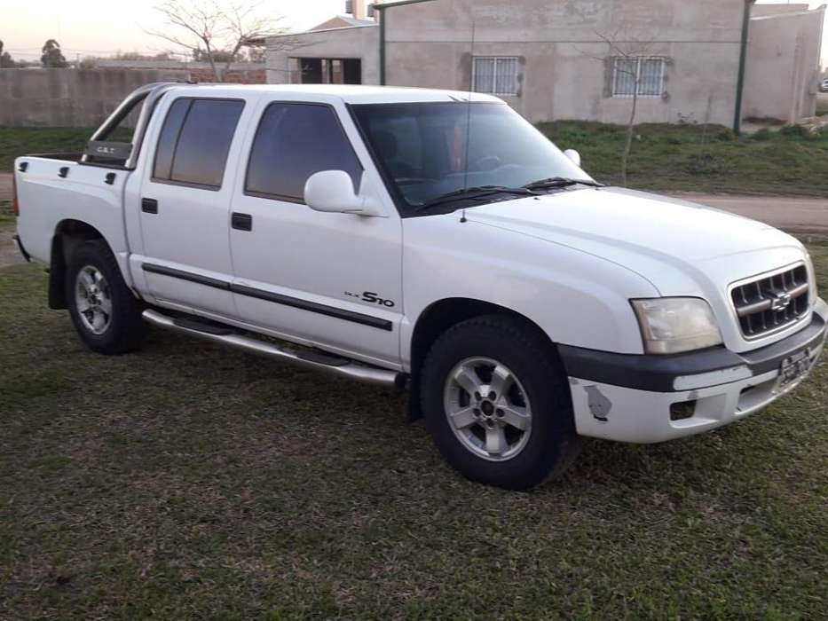 <strong>chevrolet</strong> S-10 2005 - 348000 km