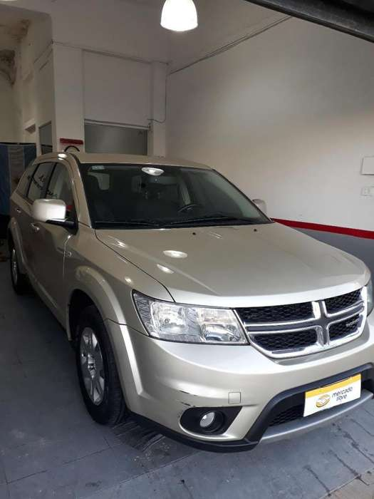 <strong>dodge</strong> Journey 2011 - 129000 km
