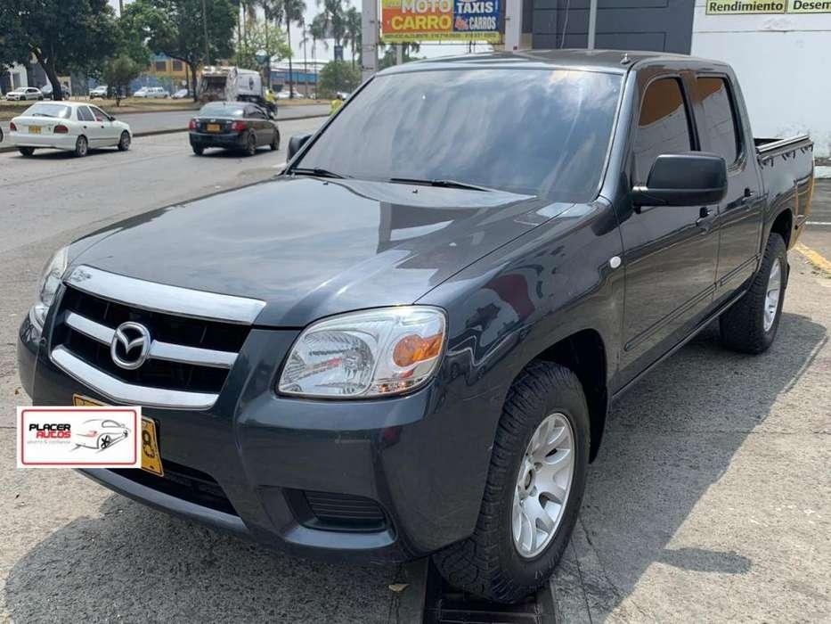 Mazda BT-50 2011 - 80000 km