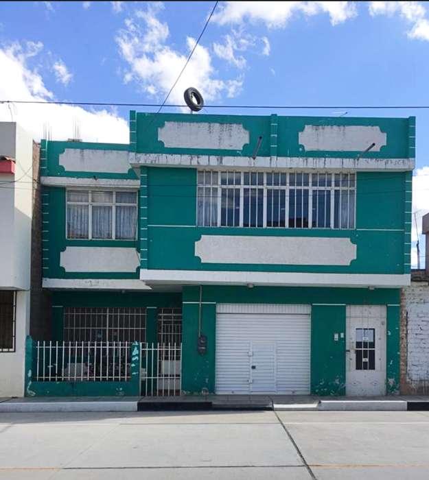 Se alquila AMPLIO DEPARTAMENTO de 85 m cuadrados en El Tambo, Huancayo, Junín , Perú.