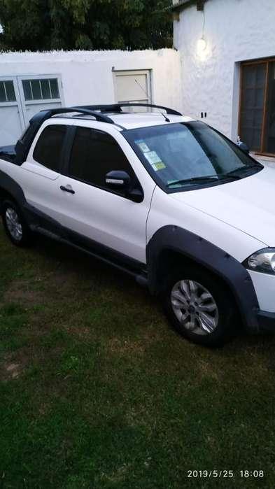 Fiat Strada 2013 - 108 km