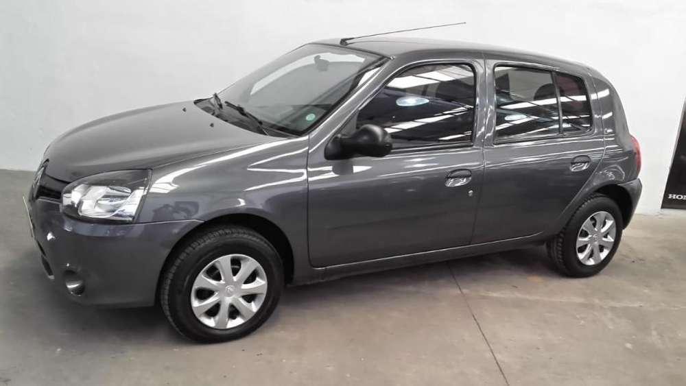 Renault Clio Mío 2013 - 53000 km