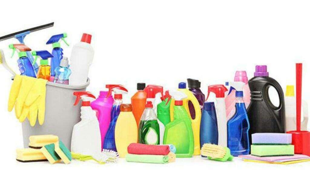 Productos Sueltos de Limpieza