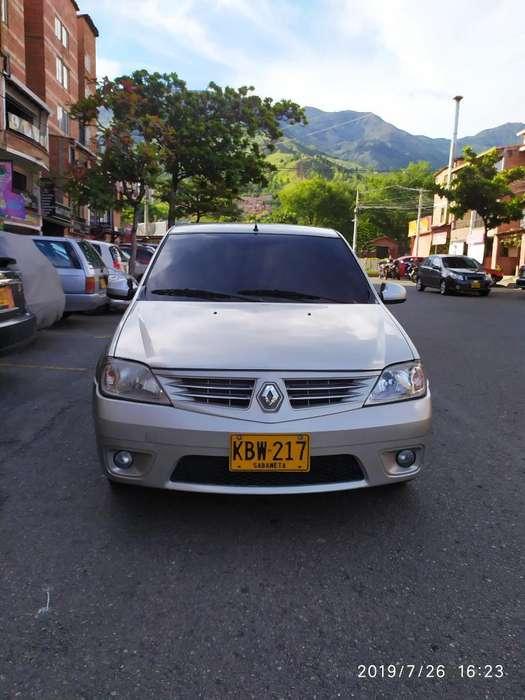 Renault Logan 2010 - 125000 km