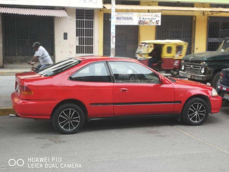 Honda Civic Coupe 1997 - 61650 km