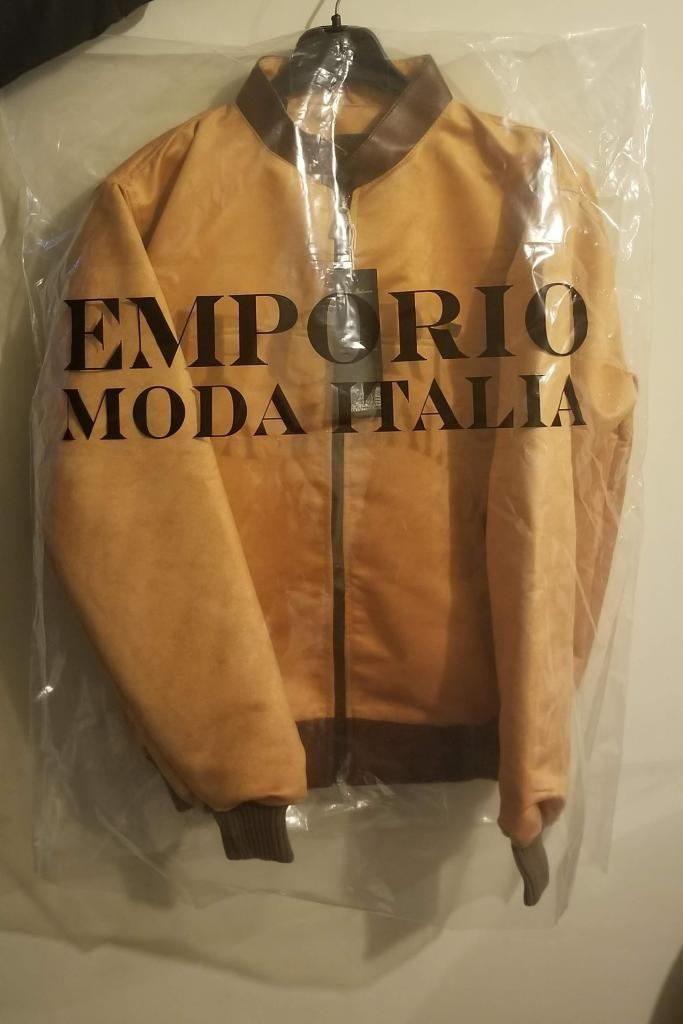 55da0e2aae09 Chompa Emporio Moda Italia Original - Quito