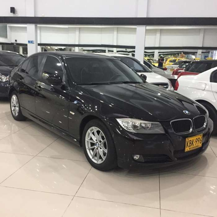 <strong>bmw</strong> Série 3 2010 - 71000 km