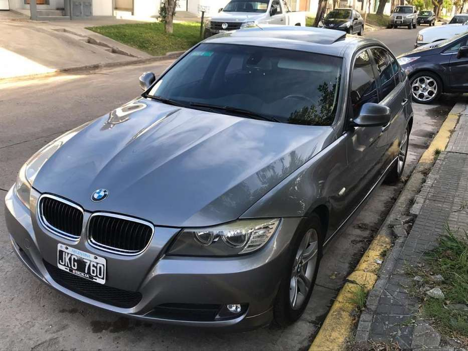 <strong>bmw</strong> Serie 3 2010 - 130000 km