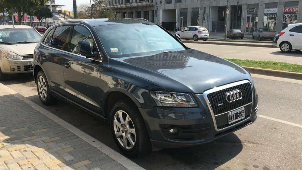 Audi Q5 2010 - 115000 km