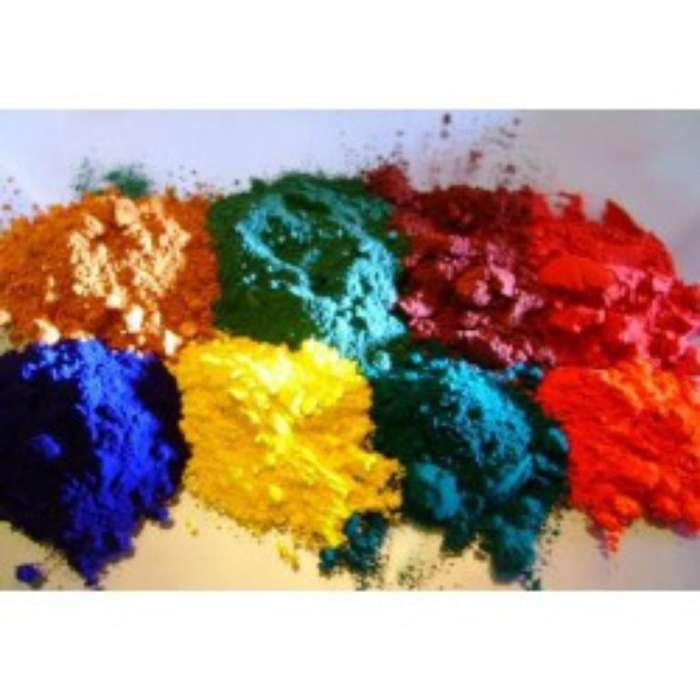 Pigmentos Polvo Concentrado para Resina