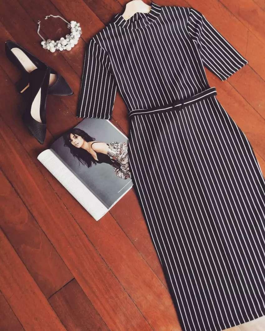 muchos de moda pensamientos sobre entrega rápida Vestido, saco, falda, blusa - Zara - Ropa y Calzado - 1100080389