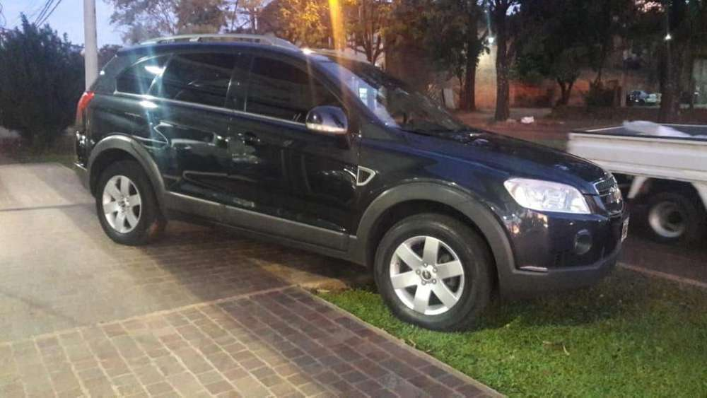 Chevrolet Captiva 2011 - 160000 km
