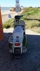 Vespa Modelo 98