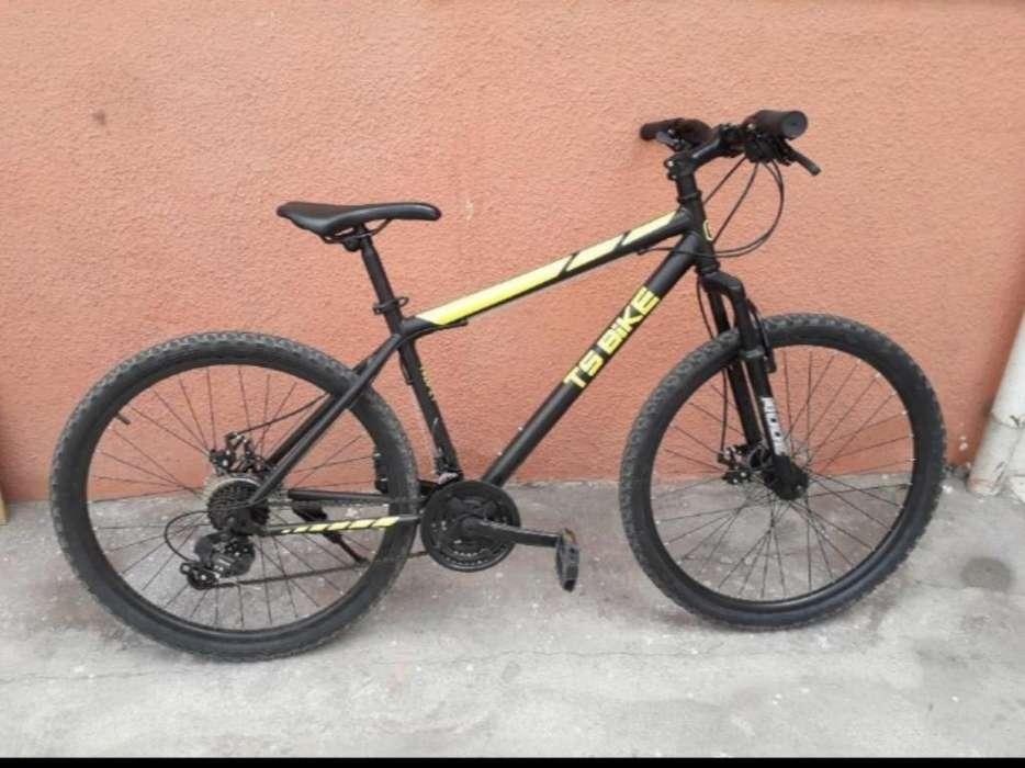 Bicicleta (buen Estado)
