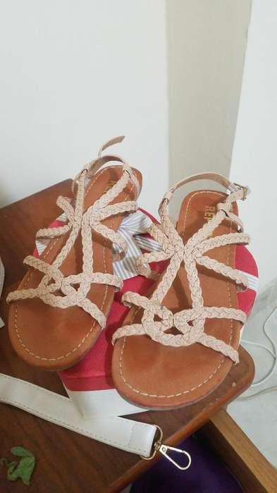Zapatillas Talla 6