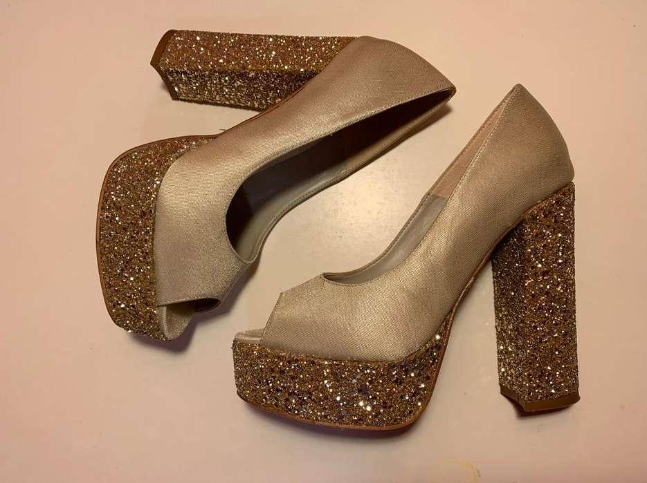 356c725d Zapatos de fiesta: Ropa y Calzado en Santa Fe | OLX
