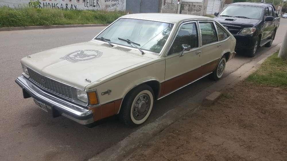 Chevrolet Otro 1980 - 100000 km
