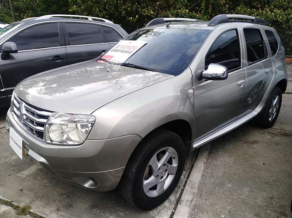 Renault Duster 2013 - 144300 km