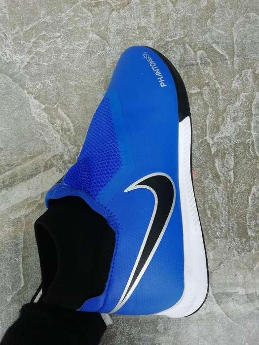 Zapatillas Torretin Nike Phanton Futsala