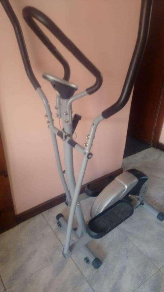LIQUIDO Eliptico Semikon 100kg Perfecto estado. m