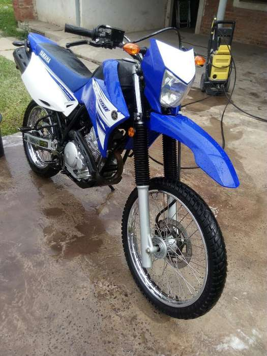 Vendo O Permuto Yamaha Xtz 250 2017