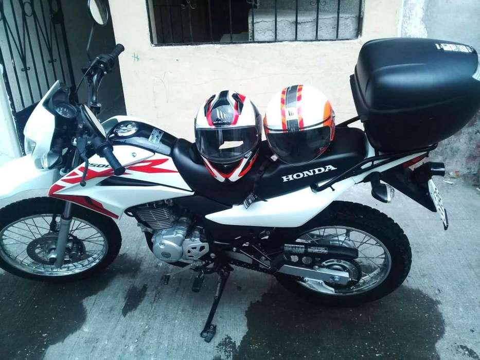 DE OPORTUNIDAD <strong>honda</strong> XR150L