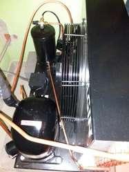 diseño, ejecución y mantenimiento de cámaras frigoríficas