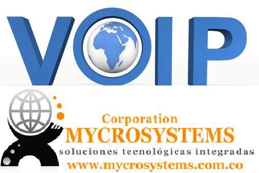 Distribuidor Mayorista Voip | Ruta CLI Premium 1/1 $ 15.9 Pesos