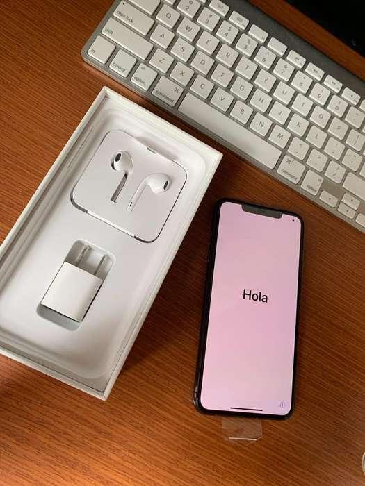 iPhone Xs Max 64Gb Accesorios Nuevos