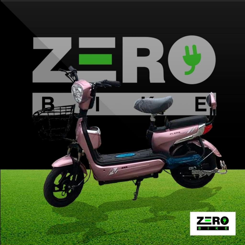 PLERS Electric Scooter Bike @Zerobike_ec