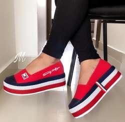 P 2 Zapatos Moda Belleza Tommy Colombia 5R3jA4cLq