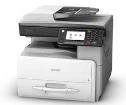 GRAN PROMOCION  full color fotocopiadoras multifuncion