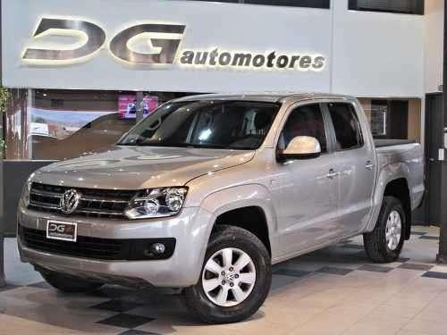 Volkswagen Amarok 2012 - 184000 km