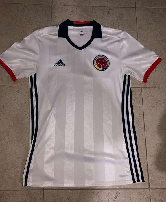 Camiseta Colombia Original
