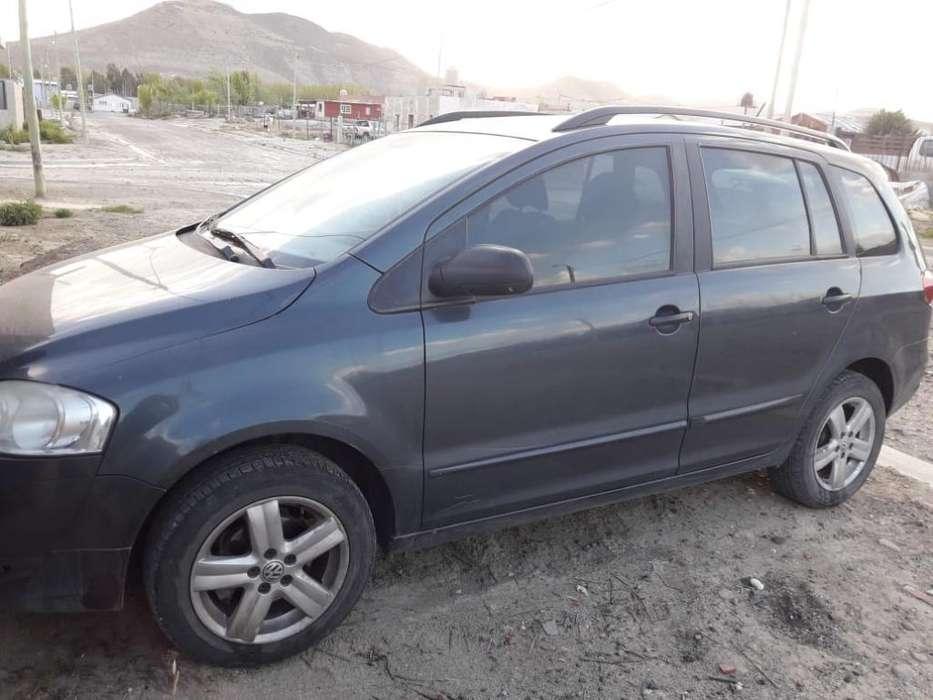 Volkswagen Suran 2009 - 120000 km