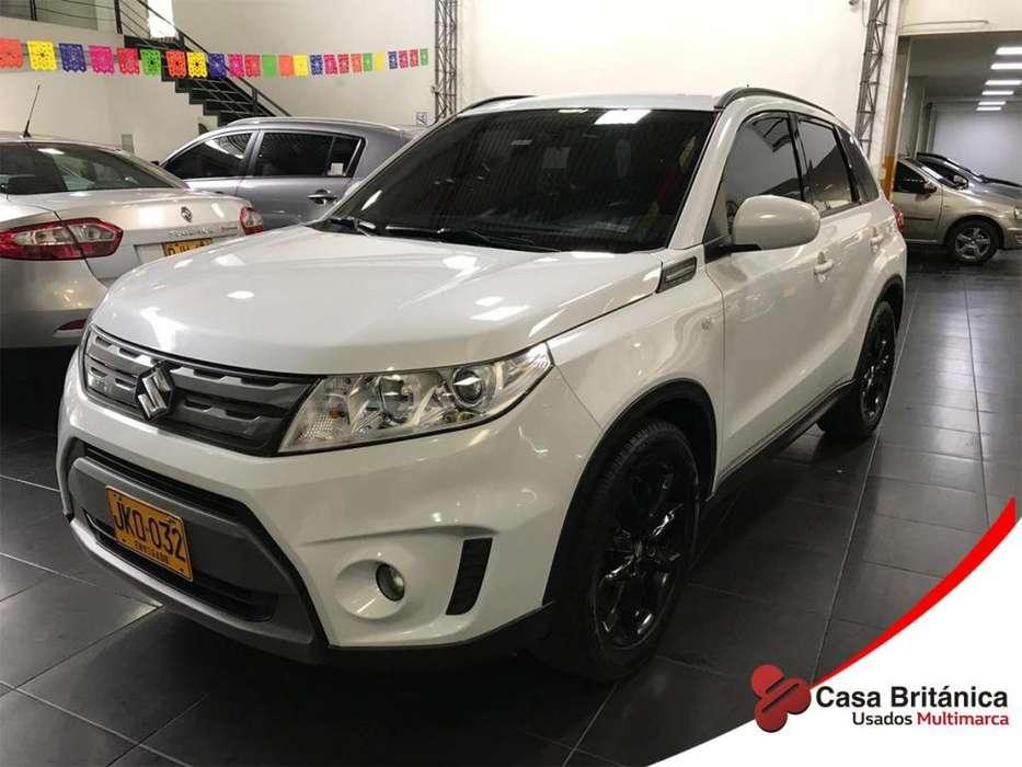 Suzuki Vitara 2018 - 25864 km