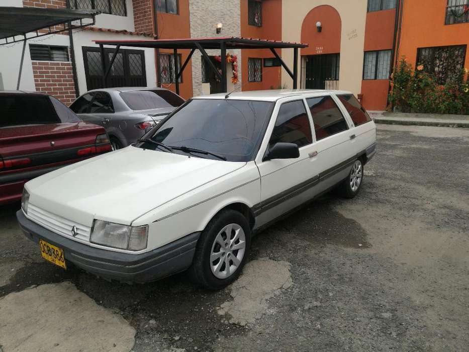 <strong>renault</strong> R21 1988 - 198000 km