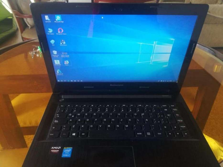 Lenovo Core I7 de Quint Ram12gb Y Video2