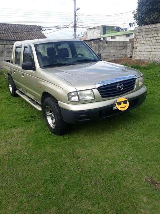 Mazda B 2200 2005 - 214000 km