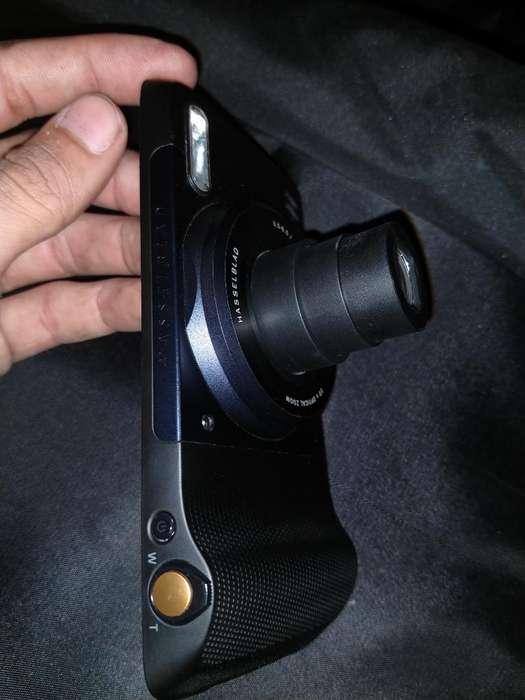 Motorola Moto Mods Camera