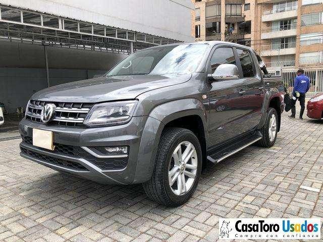 Volkswagen Amarok 2019 - 11487 km