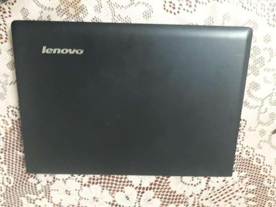 Portátil Lenovo