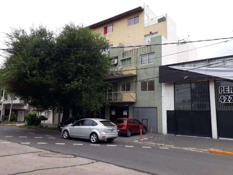 Departamento en alquiler en Villa Dominico