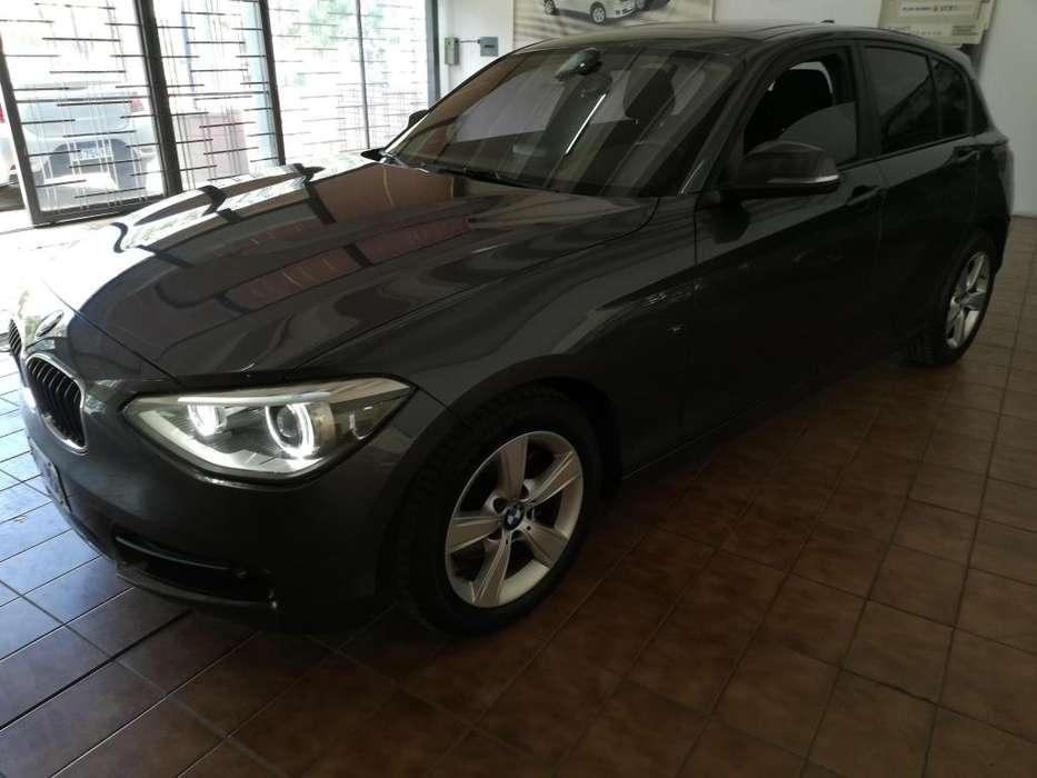 BMW Série 1 2013 - 69000 km