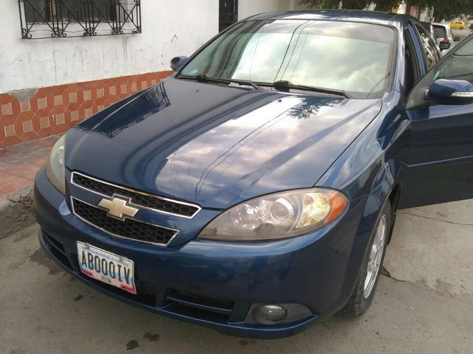 Chevrolet Optra 2009 - 137000 km