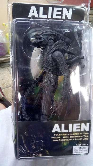 Figura de acción de la película Alien