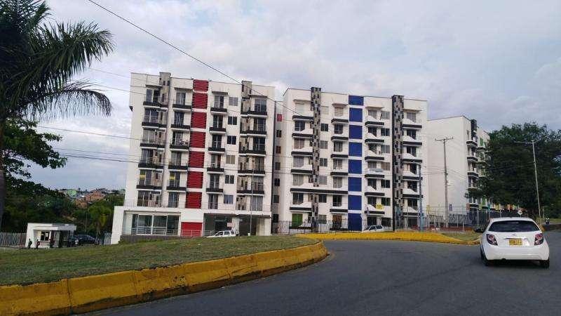 Apartamento En Arriendo En Armenia Viavento Cod. ABBIE-406399