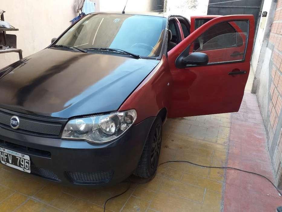 Fiat Palio 2008 - 100 km