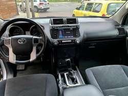 Land Cruiser Prado Tx.l 2014